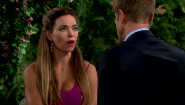 The Young And The Restless S41 E10479 2014 08 18 mp4