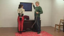 Officeperils elizabeth andrews disco jeans bent over ass display sample xxx 720p mp4 hushhush mp4