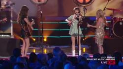 Awards Kacey Musgraves Lee Ann Womack living on love 2014 cmt music awards op mp4