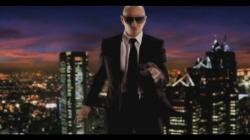 Pitbull Feat Chris Brown International Love Jump Smokers Radio Edit mp4