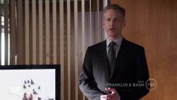 Franklin And Bash 109 mp4
