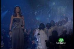 Celine Dion O Holy Night mpg