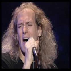 Michael Bolton White Christmas mpg