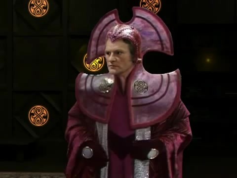 Ian Levine Doctor Who Recons Trailers Shada Gallifrey Lost In The Dark Dimension etc mp4