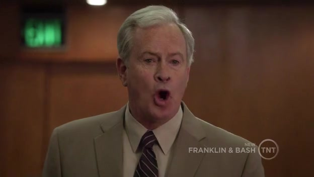 Franklin And Bash 107 mp4
