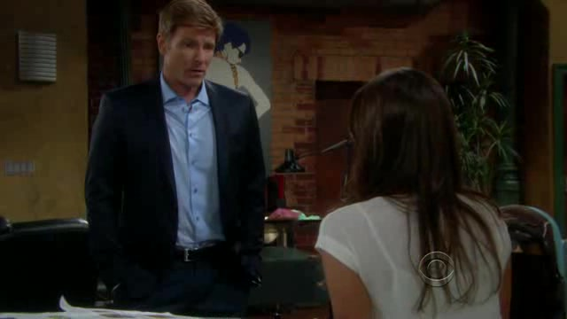 The Young And The Restless S41 E10483 2014 08 22 avi