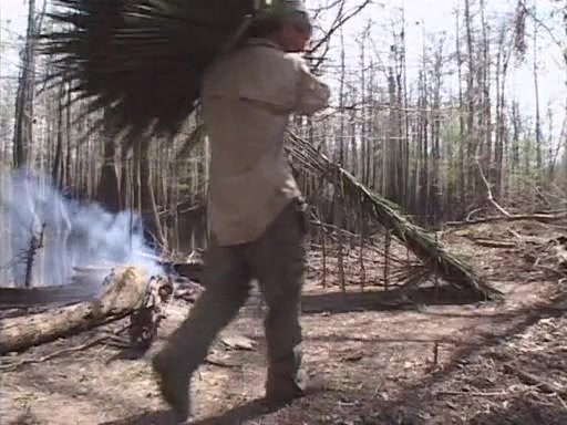 Survivorman S1 E4 mp4