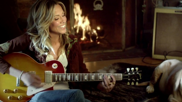 Sheryl Crow Easy mpg