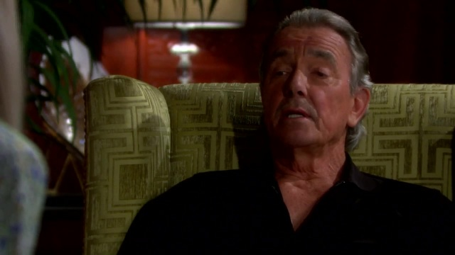 The Young And The Restless S41 E10466 2014 07 30 mp4