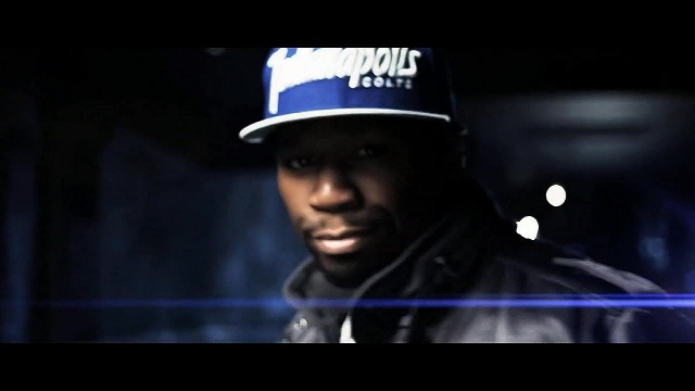 10 50 Cent feat Brevi Be My Bitch HD 2012 avi