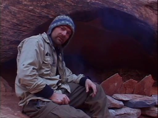 Survivorman S1 E7 mp4