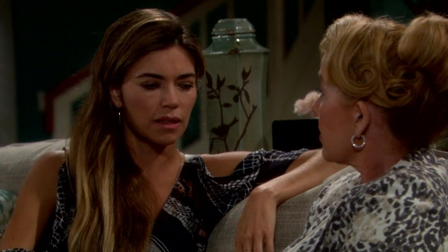 The Young And The Restless S41 E10460 2014 07 22 mp4