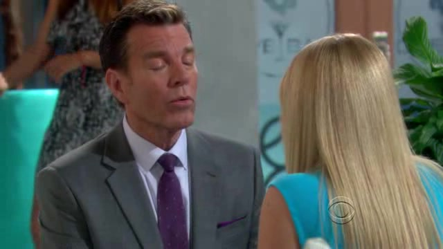 The Young And The Restless S41 E10482 2014 08 21 avi