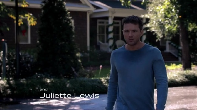 Secrets And Lies 1x09 La Madre ITA DLMux x264 NovaRip mkv