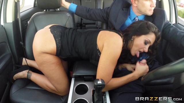 Ava Addams Double Timing Wife Part Two
