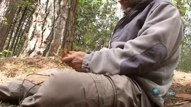 Survivorman S3 E1 mp4
