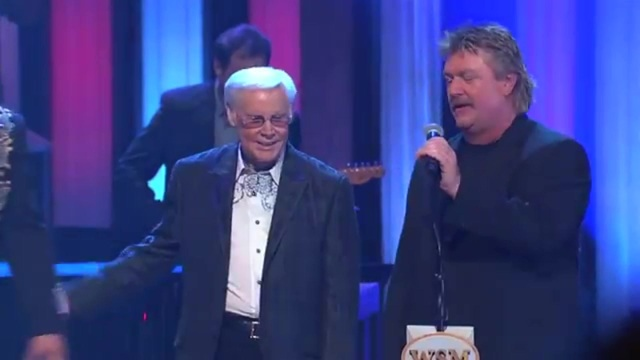 George Jones Don t Need Your Rockin Chair Live at the Grand Ole Opry mpg