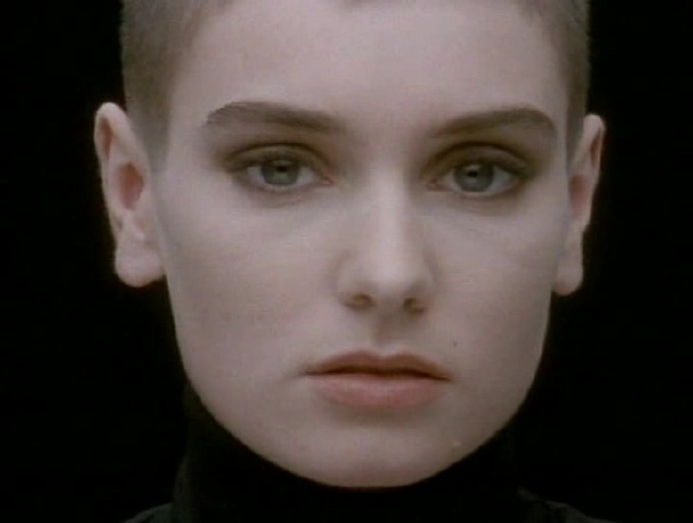 10 Sinead O Connor Nothing Compares DivX 1990 avi