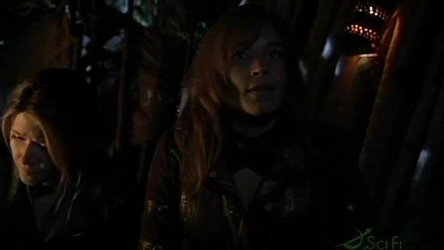 Stargate Atlantis S4 E7 mp4