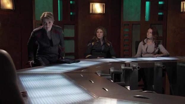 Stargate Atlantis S4 E4 mp4