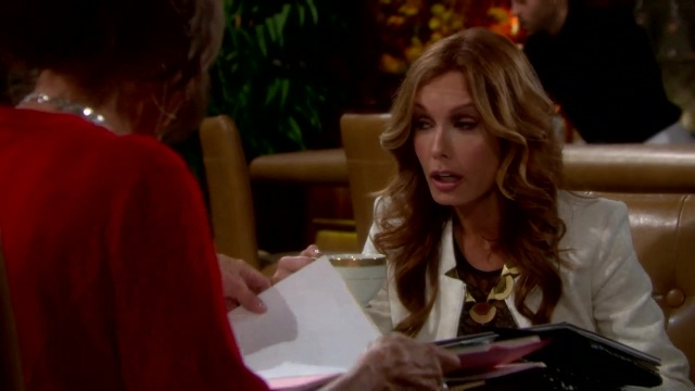 The Young And The Restless S41 E10467 2014 07 31 mp4