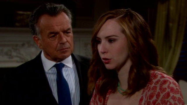The Young And The Restless S41 E10484 2014 08 25 mp4