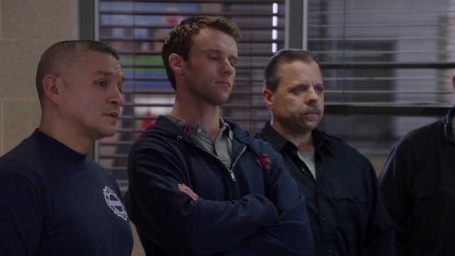 Chicago Fire 3x14 Paradiso ITA 720p DLMux h264 NovaRip mkv