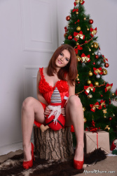 MarvelCharm Stella Seasons Greetings 020