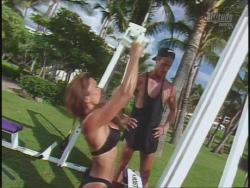 Kiana Tom Flex Appeal Workin Hot Black Bikini 720p 20140918031043 0 JPG