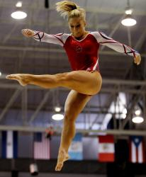 Shawn Johnson wiki 617473