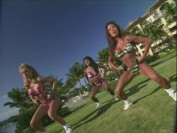 Kiana Tom Works Tight Green String Bikini With Friends 720p 20140919103604 0 JPG