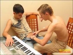 Making Music Together 034