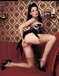 Real pussy dita von teese hardcore porn shemale licking cock