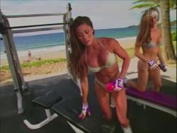 Kiana tom friends work beige bikinis flex appeal 720p 051 JPG