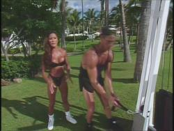 Kiana Tom Flex Appeal Workin Hot Black Bikini 720p 20140918030958 0 JPG