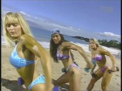 Kiana Tom Monica Brant Inflate Work Tight Lavender Bikinis 720p 20140729103212 1 JPG