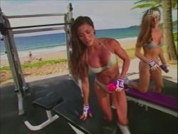 Kiana tom friends work beige bikinis flex appeal 720p 070 JPG