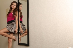 Hayden Ryan Set 024 Mirror Time 1667