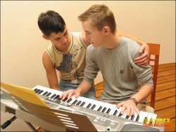 Making Music Together 012