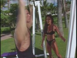 Kiana Tom Flex Appeal Workin Hot Black Bikini 720p 20140918030743 0 JPG