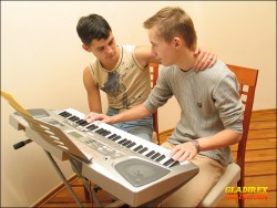 Making Music Together 010