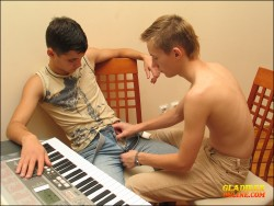 Making Music Together 033