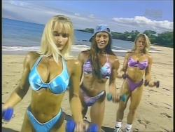 Kiana Tom Monica Brant Inflate Work Tight Lavender Bikinis 720p 20140729103043 0 JPG