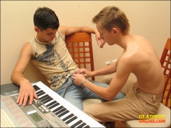 Making Music Together 032