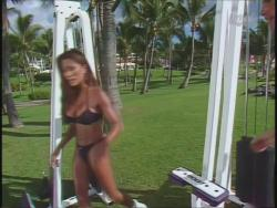 Kiana Tom Flex Appeal Workin Hot Black Bikini 720p 20140918030841 0 JPG