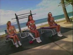 Kiana tom friends work beige bikinis flex appeal 720p 010 JPG