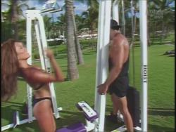 Kiana Tom Flex Appeal Workin Hot Black Bikini 720p 20140918031035 0 JPG