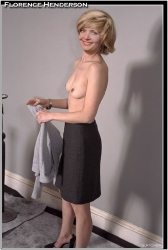 Sex florence henderson nude