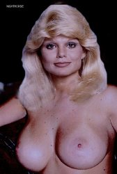 Loni Anderson Nude Photo