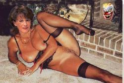 Patrica richardson fake nude picture